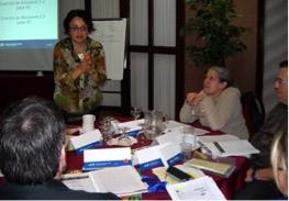 Formation sur la gestion du stress et la prévention du burnout - Pierrette Desrosiers - services de conférences, de formations, de coaching individuel et d'équipe