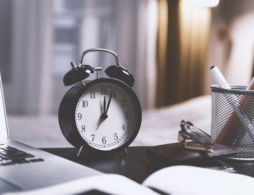 La gestion du temps et la productivité au travail
