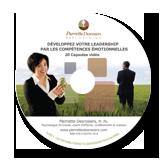 DVD développez votre leadership