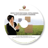 DVD Grow your emotional intelligence