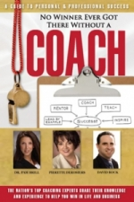 Book : No Winner Ever Got There Without A Coach
