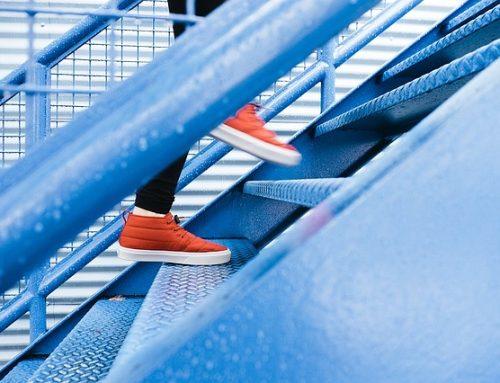 La gestion du changement en 5 étapes- Psychologue des affaires