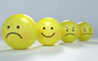 les émotions sont contagieuses M.Ps. Pierrette Desrosiers psychologue