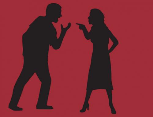 La belle-famille ne se mêle pas de ses affaires- Entreprise familiale