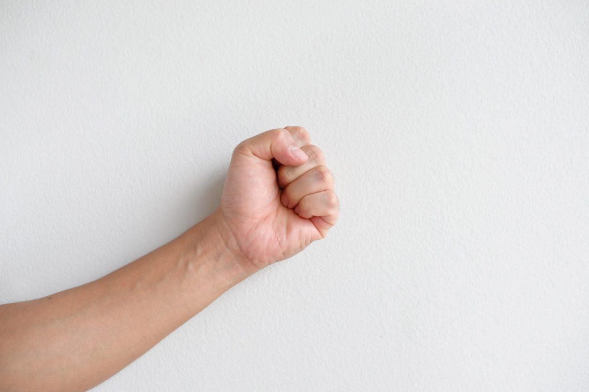 Poing conflits PME familiale rivalité sources