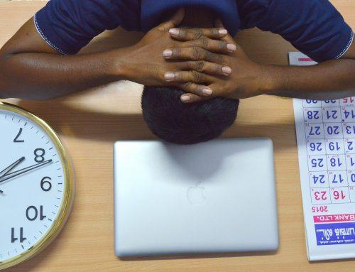 Souffrez-vous de procrastination?