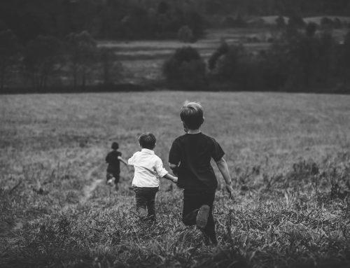 Combien coûte le bonheur de vos enfants?