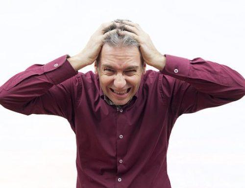 La santé mentale des entrepreneurs: le côté sombre