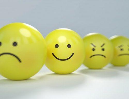 Les émotions sont contagieuses, attention aux virus!