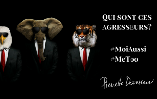 agresseurs #moiaussi #metoo pierrette desrosiers escrocs abuseurs agresseurs agressions sexuelles