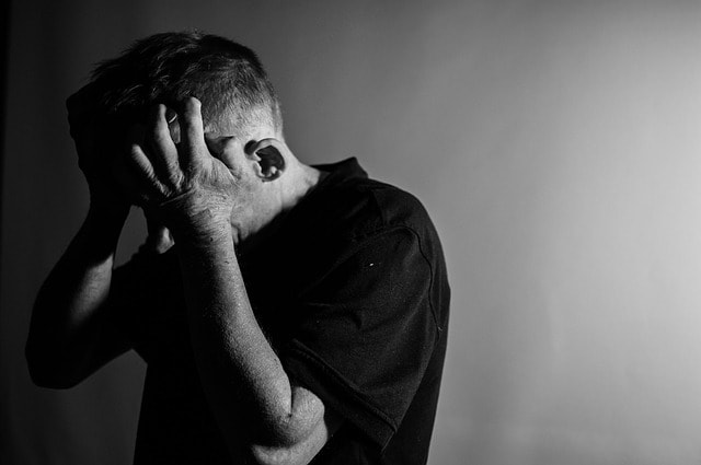 Depression in men: risk factors, symptoms and ...